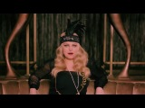 Fergie - A Little Party Never Killed Nobody (Backstage video)
