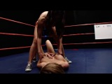 Cali Logan Versus Emily Addison Match Revanche